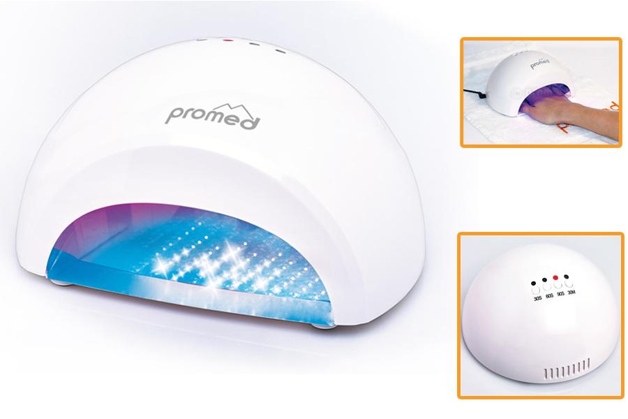 Lampa Promed UV-LED 60