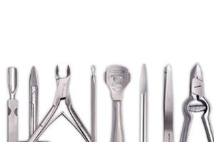 Narzędzia ze stali chirurgicznej