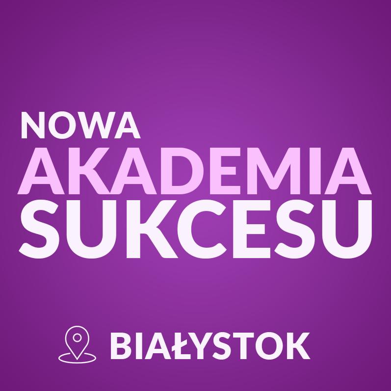 NOWA Akademia Sukcesu