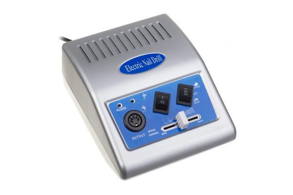 Frezarka kosmetyczna JD500 srebrna modul