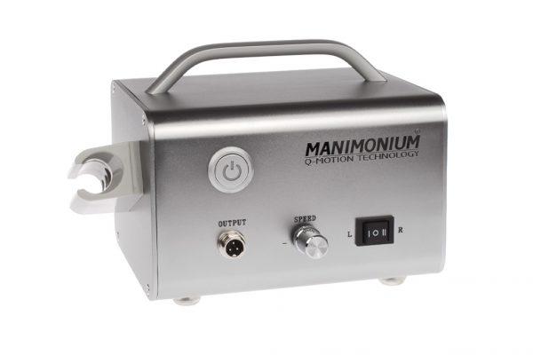 Frezarka do paznokci Podomonium Manimonium modul