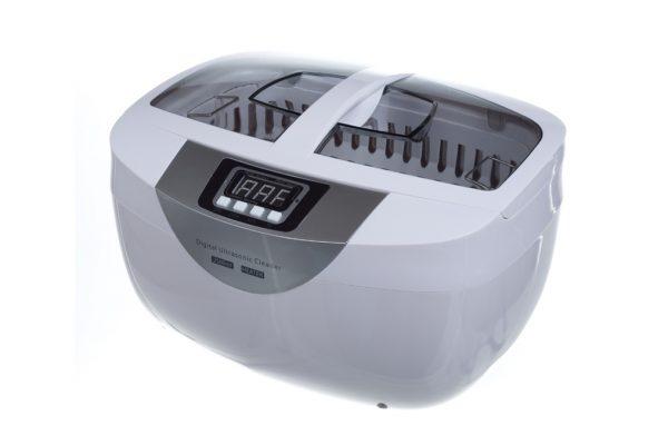 Myjka ultradźwiękowa 2.5L BS-4820 front