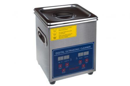 Myjka ultradźwiękowa 2L BS-UC2 50W front