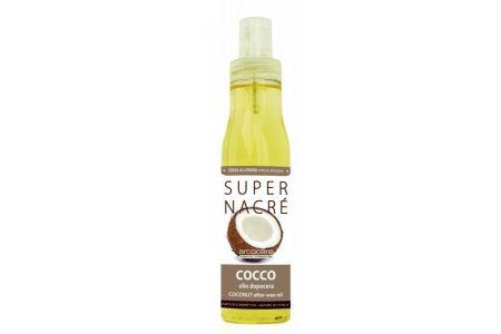 olejek po depilacji kokosowy