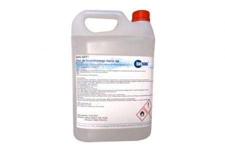 plyn do dezynfekcji rak 5 l