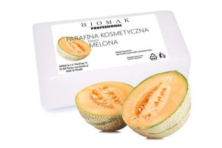 parafina kosmetyczna melonowa 400