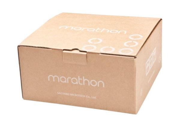 marathon frezaka