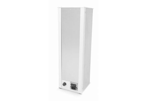 sterylizator strumieniowy powietrza hebe 2x36w