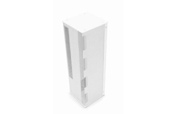 sterylizator strumieniowy powietrza hebe 3x36w