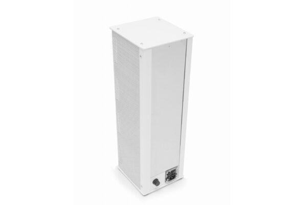 strumieniowy sterylizator powietrza 2x36w