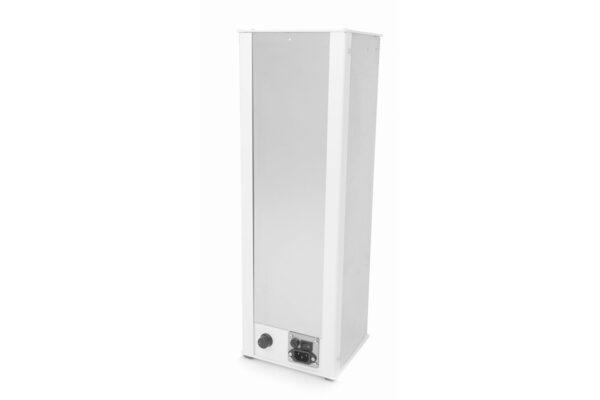 strumieniowy sterylizator powietrza hebe 36w