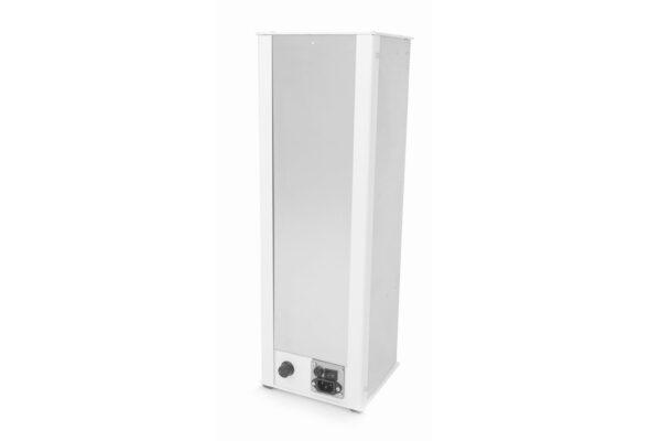 strumieniowy sterylizator powietrza hebe 3x36w oczyszczacz