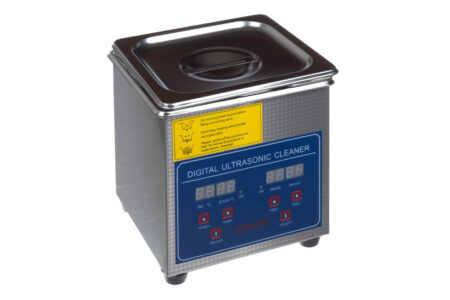 Myjka ultradzwiękowa 1.3L BS-UC1.3 50W