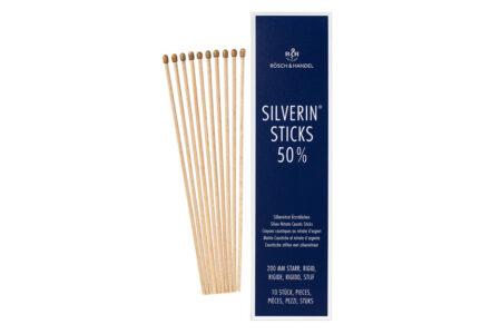 patyczki Silverin 200mm sztywne